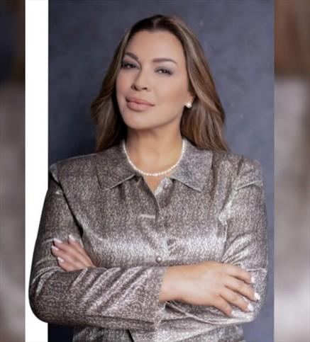 Revisa el cambio de imagen de Marlen Olivari como candidata