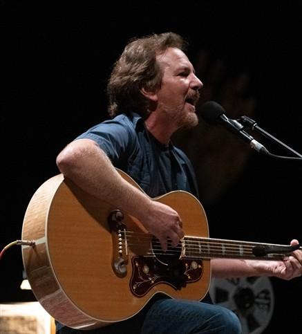 Pearl Jam tendrá su propio Calendario de Adviento: Ya lanzaron la primera canción