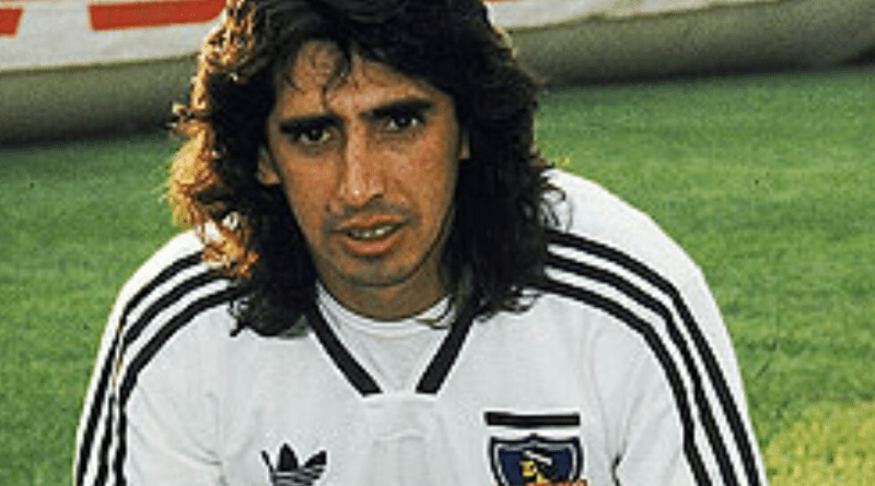 Lizardo Chano Garrido